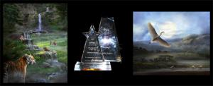 More Awards for Melinda Hughes-Berland